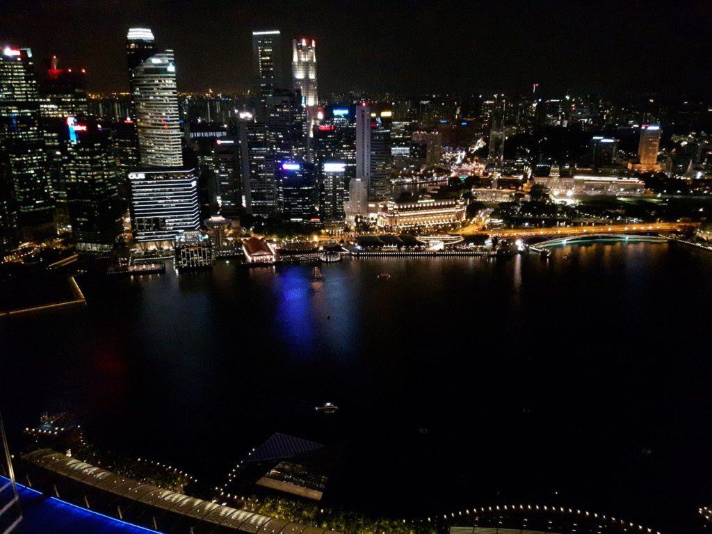 Reise Hunter Singapur von oben 7