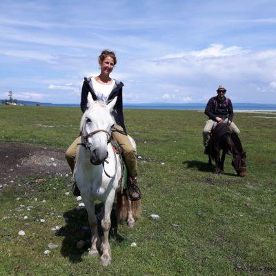 Reise Hunter Mongolei Ausritt5