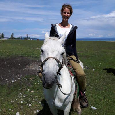 Reise Hunter Mongolei Ausritt4