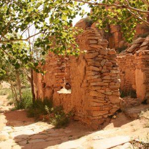 Reise Hunter Mogolei Altes Kloster