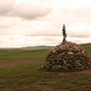 Reise Hunter Mongolei Gipfel Steinberg