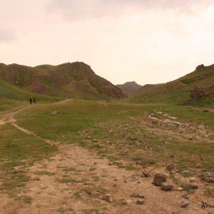 Reise Hunter Mongolei Gletscher 2