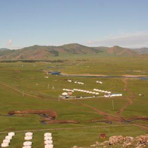 Reise Hunter Mongolei Jurtencamp3