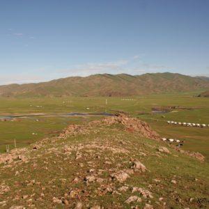 Reise Hunter Mongolei Jurtencamp5