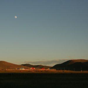 Reise Hunter Mongolei Kleine Ortschaft 7