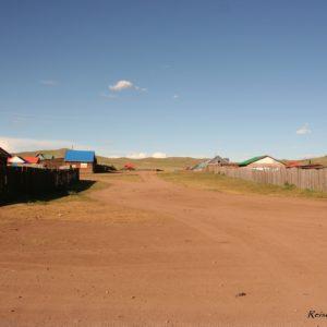 Reise Hunter Mongolei Kleine Ortschaft5