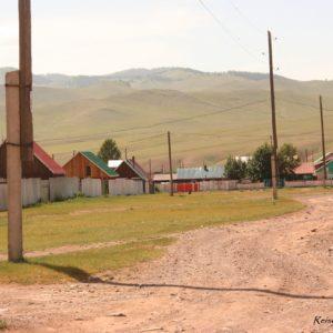 Reise Hunter Mongolei Kleiner Ort3