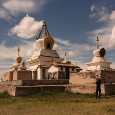 Reise Hunter Mongolei Murun Danzandarjaa Khiid Monastery6