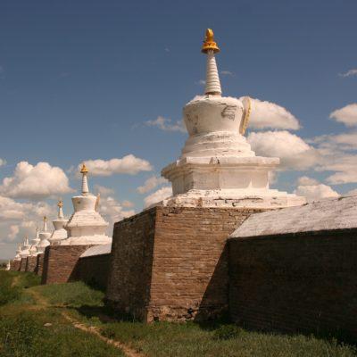 Reise Hunter Mongolei Murun Danzandarjaa Khiid Monastery8