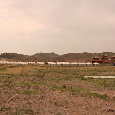 Reise Hunter Mongolei Nobeljurtencamp