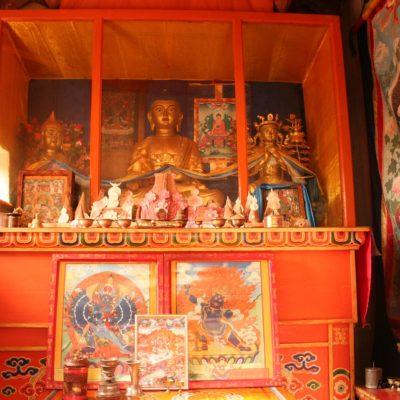 Reise Hunter Mongolei Ongi Ruine Tempel3