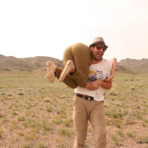 Reise Hunter Mongolei Ringen3