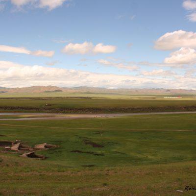 Reise Hunter Mongolei Weite4