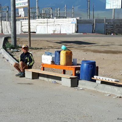 Reise Hunter Mongolei Airag Verkauf
