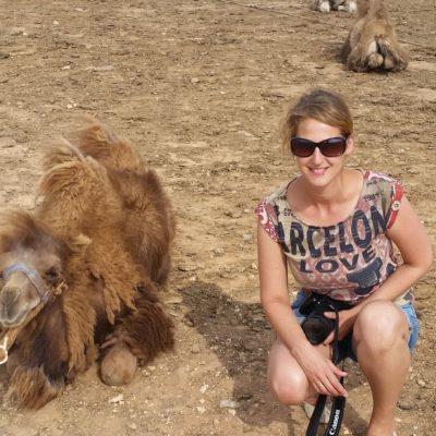 Reise Hunter Mongolei Beste Freunde