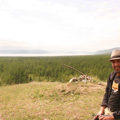 Reise Hunter Mongolei Pferdetour3
