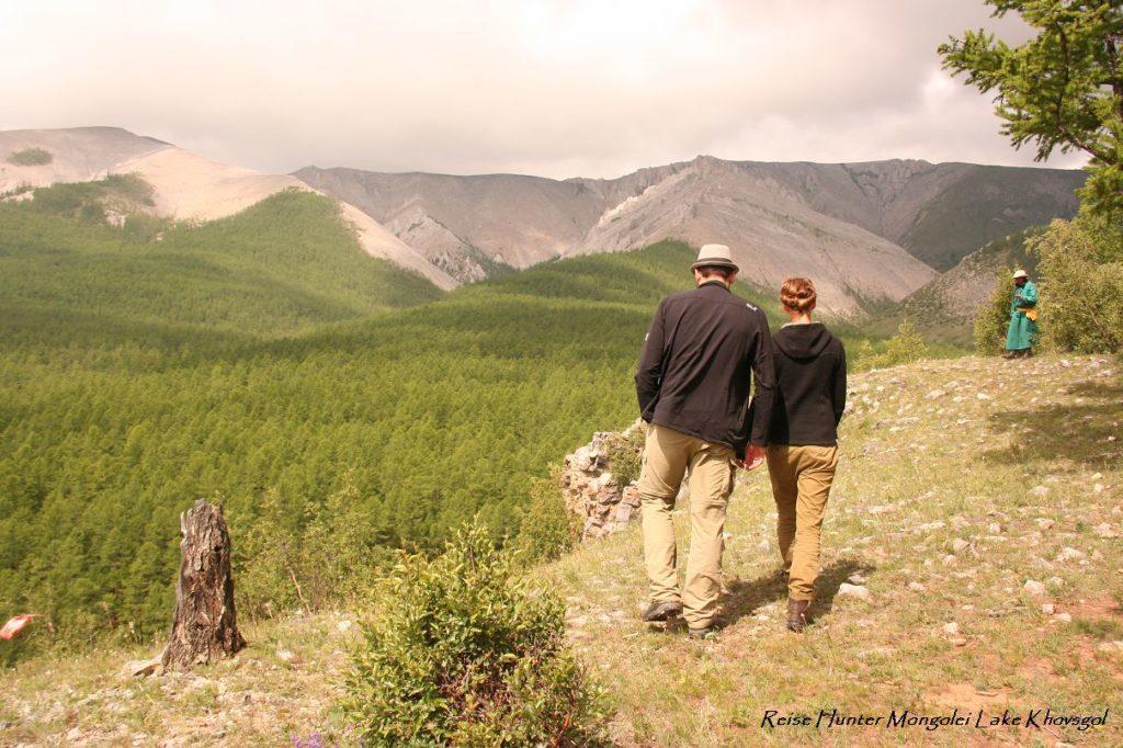 Reise Hunter Mongolei Pferdetour4