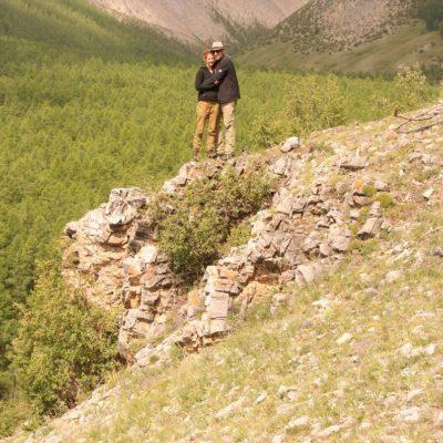 Reise Hunter Mongolei Pferdetour5
