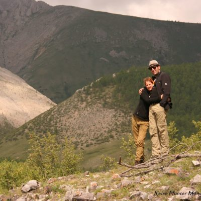 Reise Hunter Mongolei Pferdetour8