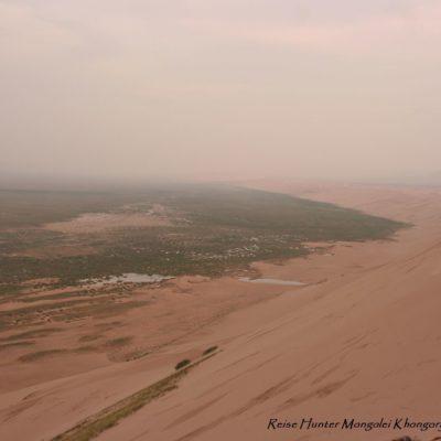 Reise Hunter Mongolei Sanddüne17