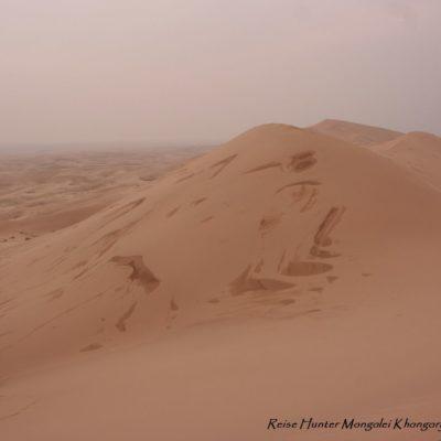 Reise Hunter Mongolei Sanddüne27