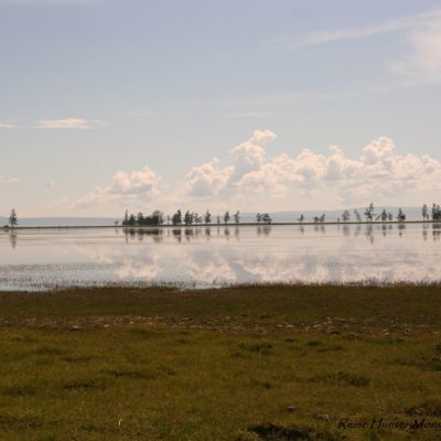 Reise Hunter Mongolei Seeblick3