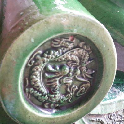 Reise-hunter-peking Himmlischer Tempel Drachen