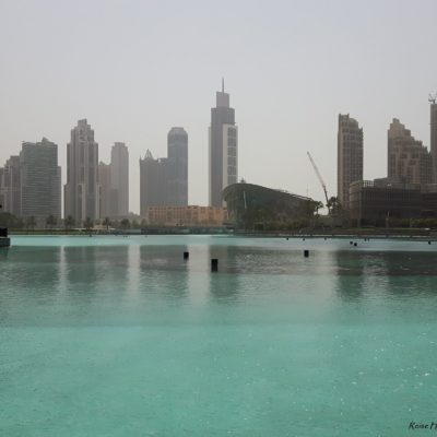 Reise Hunter Downtown Dubai