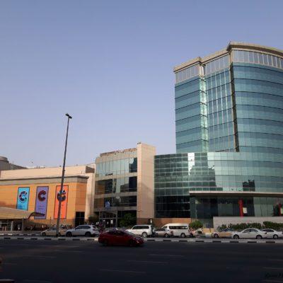 Reise Hunter Dubai Mall of the Emirates