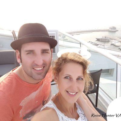 Reise Hunter Dubai Jumeirah Beach Hotel UptownBar2