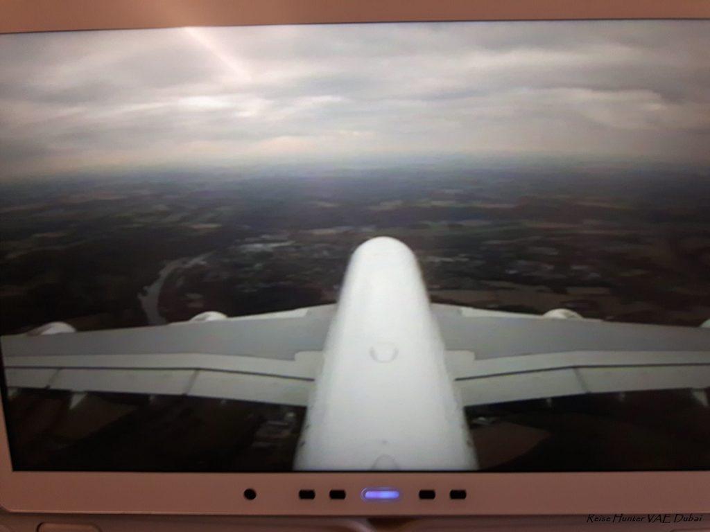 Reise Hunter Düsseldorf - A380 Rheinland wir kommen