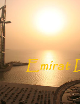 Emirat Dubai – letzter Stopp der Reise