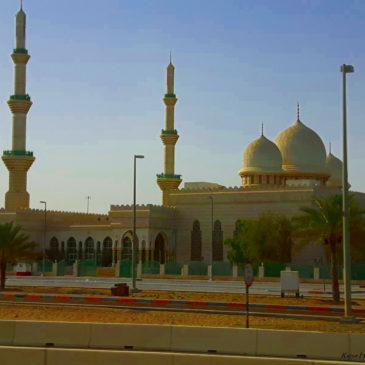 Dubai – Ende unserer Weltreise im Emirat