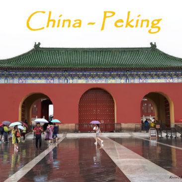 China Start: 72 Stunden Peking
